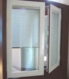 Blinds In Door Glass Happy Repair Home Door Blinds