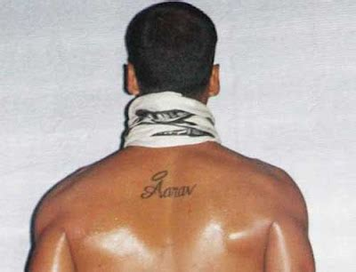 body tattoo in qatar arjunpuri in qatar easy to remove ex flame from life but