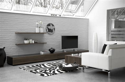 Modern Living Room Furniture Ideas Cool Contemporary Living Room Ideas For Sweet Home
