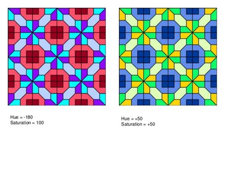 pattern color change change color of your pattern in photoshop