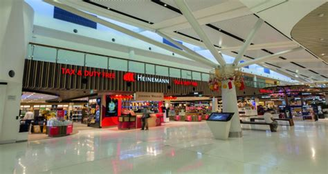 Airport Gift Cards - sydney airport launches airport shopping gift card
