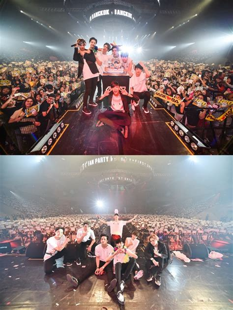 By Woorim Ahn Apink Successfully Finished Its First Solo Concert In   error