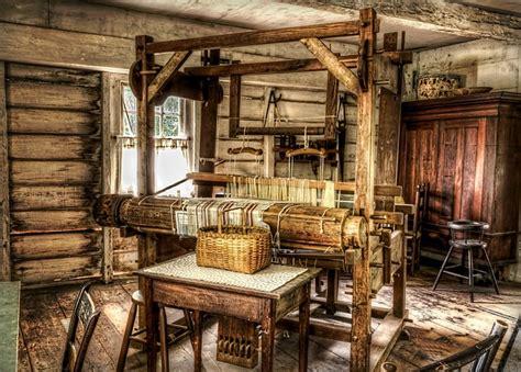 woods vintage home interiors free photo loom weave historic vintage free image on