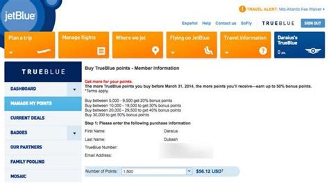 Buy Jetblue Gift Card - barclaycard arrival airline redemptions million mile secrets