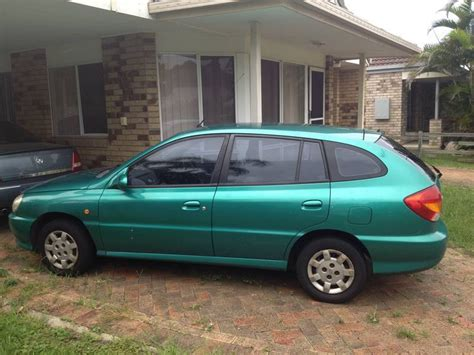 Kia 2000 For Sale Kia Hatchback Model 2000 For Sale Brisbane