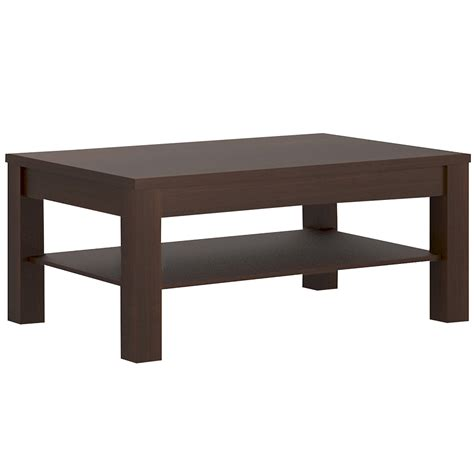 Coffee Table With Shelves Imperial Coffee Table With Shelf Next Day Delivery Imperial Coffee Table With Shelf From