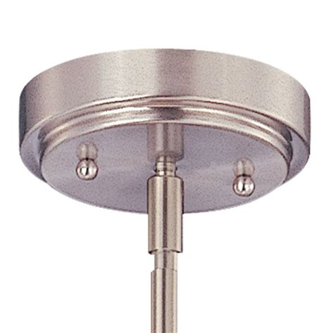 Linen Pendant Light Modern Drum Pendant Light With Linen Shade Ebay