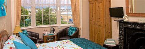 Our Rooms The Seascape Guest House Weymouth View Guest House Weymouth