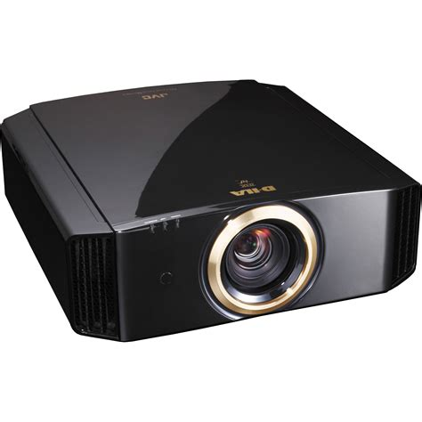 jvc dla rs50u 3d home theater projector dla rs50u b h photo