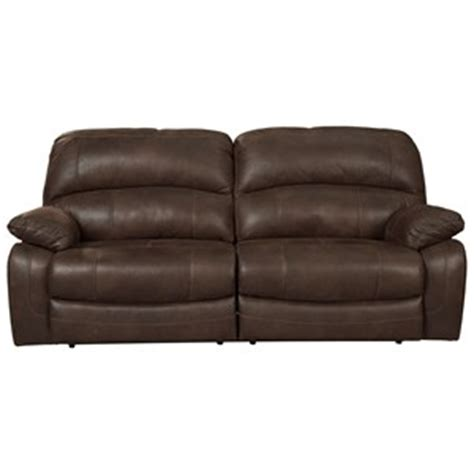 wide seat leather sofa signature design by zavier 4290152 wide seat