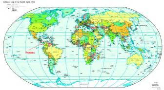 Panama On World Map by Panama Canal Map Related Keywords Amp Suggestions Panama