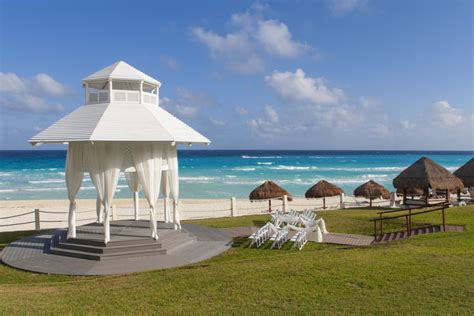 all inclusive destination wedding packages cancun the best cancun wedding resorts destination weddings