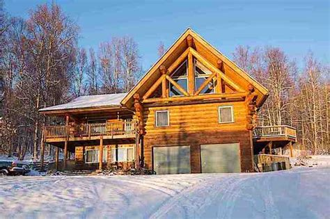 alaska house 10 cool homes in the 10 coldest cities realtor com 174