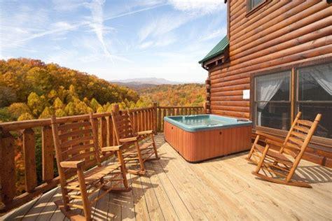 Big Tub Cabins by Big Cove A Gatlinburg Cabin Rental