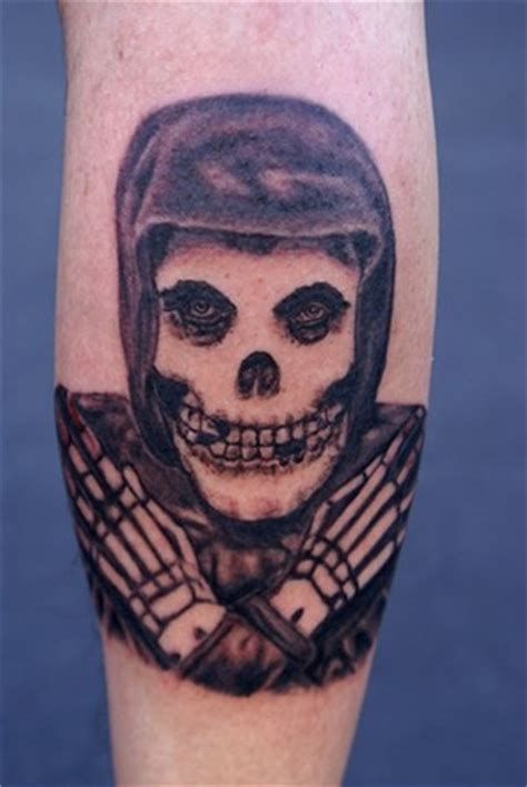 misfits tattoo misfits jpg