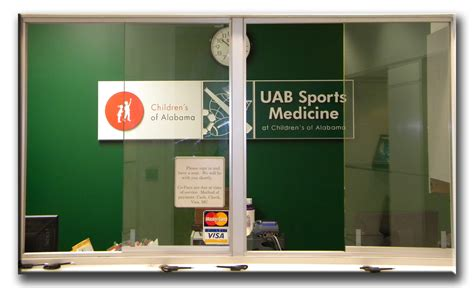 Uab Information Desk by Forms