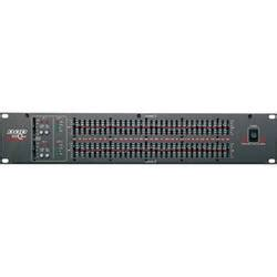 Equaliser Dod Sr 231 31 Channel Addons Diskon dod sr231qx dual channel 31 band graphic equalizer sr231qx b h
