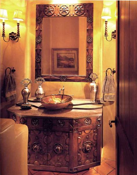 tuscan bathroom design tuscan style bathroom cabinets