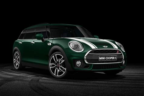 Mini car configurator: the £38k MINI Clubman   Car
