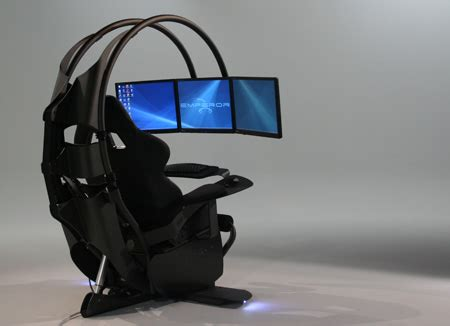 The Emperor Gaming Chair by Help Gt I Need A Future Proof Quot Office Quot And Gaming Chair Oculus