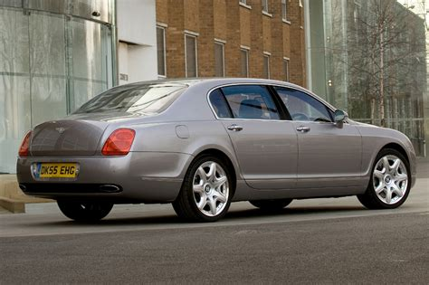 automotive repair manual 2006 bentley continental flying spur electronic valve timing 2006 bentley flying spur image 94