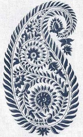 pattern printing meaning reinventing tradition newspaper dawn com
