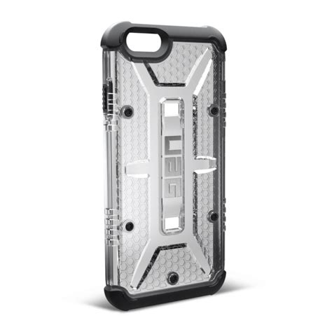 Iphone 6 6s 4 7 Battle Gear Stand Armor Softgel Wi Best Seller jual uag armor gear iphone 6 6s 4 7 quot composite maverick clear indonesia