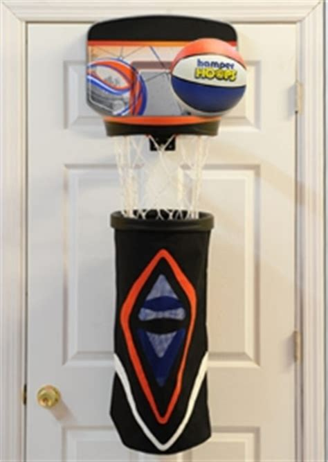 The Scimark Report December 2014 Basketball Hoop Laundry