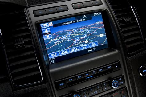 Ford Navigation by Cars Everything Cars