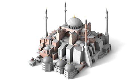 ottoman türkei hagia 3d 3ds