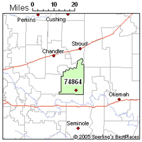prague oklahoma map best place to live in prague zip 74864 oklahoma