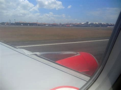 airasia cgk dps review of indonesia airasia flight from jakarta to