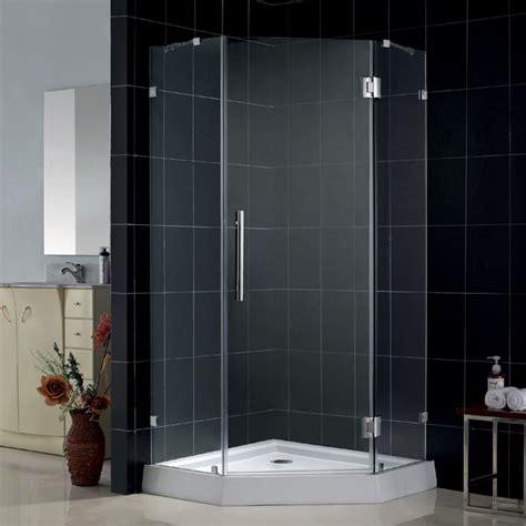 bath showers enclosures dreamline showers neolux shower enclosure