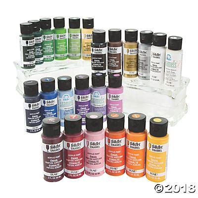 acrylic paint enamel enamel acrylic paint assortment trading