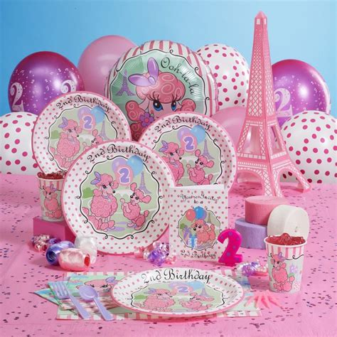 themes for little girl parties toddler birthday party themes girl toddler girl birthday