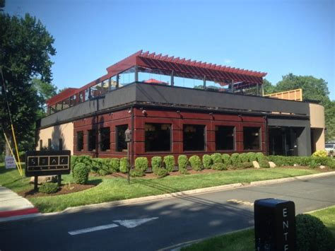 sear house closter nj rooftop patio at sear house in closter is open boozy burbs