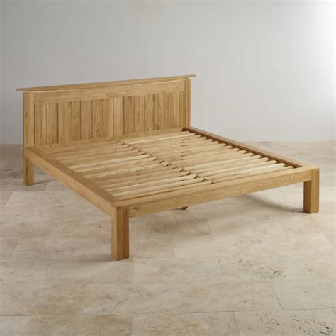 oak king size bed tokyo super king size bed in solid oak oak furniture land