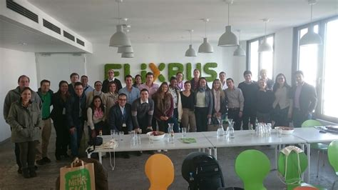 Best Mba For Family Business by Munich Business School Visited By Entrepreneurs From