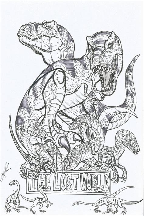 jurassic world coloring pages online jurassic park coloring pages free printable orango
