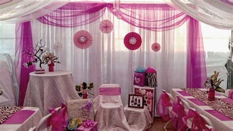 Decorations back to article tips for the perfect baby shower decor