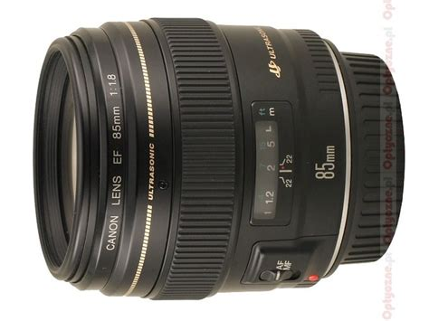 Ef 85 F 1 8 Usm canon ef 85 mm f 1 8 usm review introduction lenstip