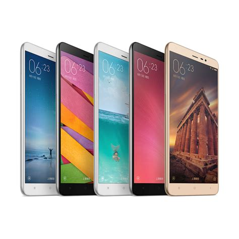 New Xiaomi Redmi Note4x Ram 3gb 32gb Garansi Distri 1 Tahun jual new xiaomi redmi note 3 gold ram 3gb 32gb grs