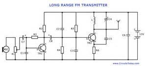 Range fm transmitter circuit diagram besides fm transmitter circuit