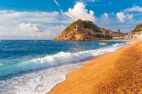 best beach four greek beaches included in europe s best beaches