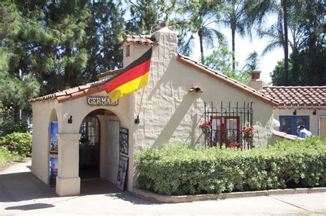 Balboa Park International Cottages by Daily Business Report Jan 23 2015 San Diego Metro Magazine