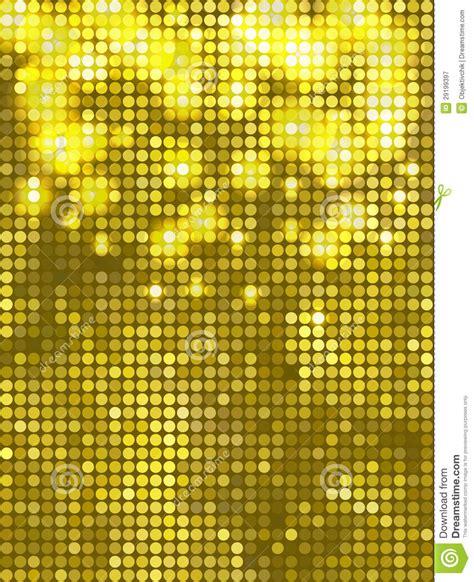 parana light pattern glass mosaic vertical yellow green mosaic royalty free stock