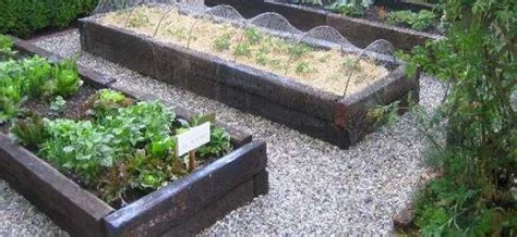 Railway Sleepers Norwich by Raised Bed Projects With Railway Sleepers
