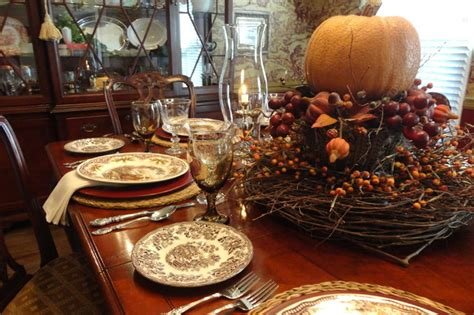 how to set thanksgiving table thanksgiving table setting traditional dining room