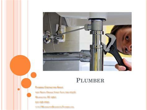 Plumbing Contractors by Plumbing Contractors