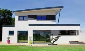 constructeur de maisons contemporaines constructeur de